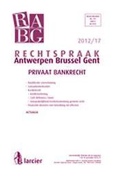RABG-2012/17 - PRIVAAT...