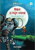 Robot is mijn vriend