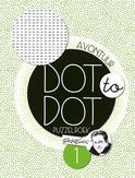 Dot to dot puzzelboek :...