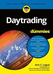 Daytrading voor dummies
