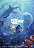 Finding Dory, (DVD)