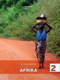 Afrika - De continenten
