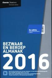 Elsevier bezwaar en beroep...