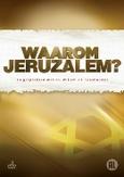 Waarom Jeruzalem, (DVD)
