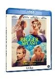 Bigger splash, (Blu-Ray)