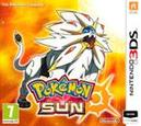 Pokemon - Sun, (3DS)
