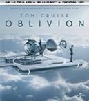 Oblivion, (Blu-Ray 4K Ultra...