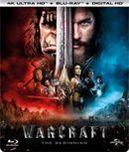 Warcraft - The beginning,...