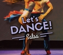 LET'S DANCE -SALSA