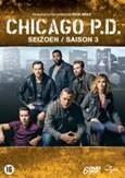 Chicago PD - Seizoen 3 , (DVD)