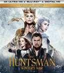 Huntsman - Winter's war,...
