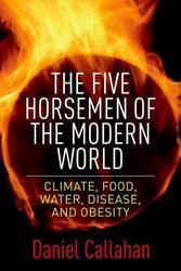 The Five Horsemen of the...