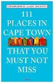111 Places in Capetown That...
