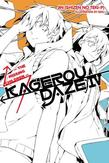 Kagerou Daze, Vol. 4 (light...