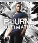 Bourne ultimatum, (Blu-Ray...