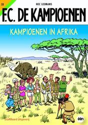 FC DE KAMPIOENEN 033. KAMPIOENEN IN AFRIKA