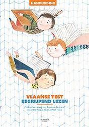 Vlaamse test begrijpend lezen