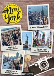 Hallo! New York