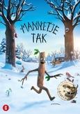 Mannetje Tak, (DVD)
