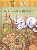 Mie en Mol in de boom: AVI...