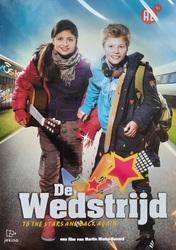 De wedstrijd, (DVD)