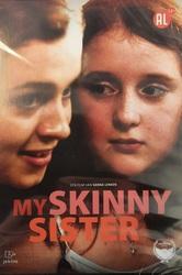 My skinny sister, (DVD)