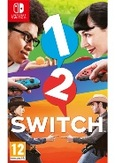 1-2 Switch, (Nintendo Switch)