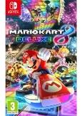 Mario kart 8 - Deluxe,...