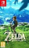 Legend of Zelda - Breath of...