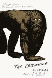 The Erstwhile: The Vorrh (2)