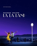La la land, (DVD)