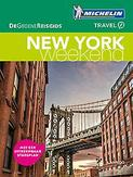 NEW YORK GROENE REISGIDS...