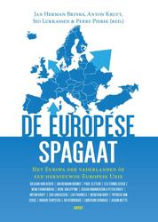 De Europese Spagaat