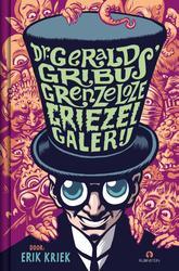 Dr. Gerald Gribus...