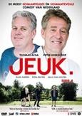 Jeuk - Seizoen 4, (DVD)
