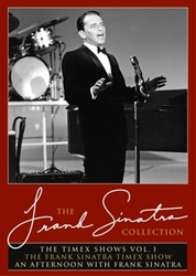 Frank Sinatra - The Timex...