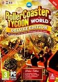 Rollercoaster tycoon world...