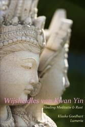 Wijsheidles van Kwan YIn
