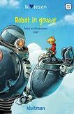 Robot in gevaar