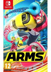 ARMS, (Nintendo Switch)