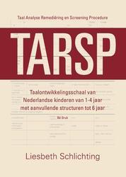 TARSP - Taal Analyse...