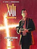 XIII MYSTERY 11. JONATHAN FLY