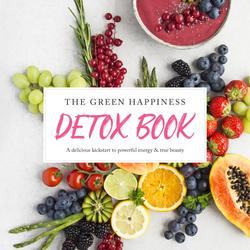 The green happiness detox book