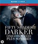Fifty shades darker, (Blu-Ray)