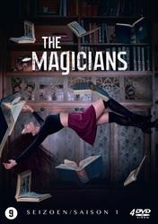 Magicians - Seizoen 1, (DVD)