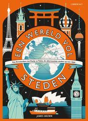 Een wereld vol steden