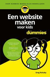 Een website maken voor kids...