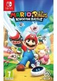 Mario & rabbids - Kingdom...