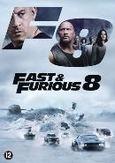 Fast & Furious 8, (DVD)