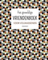 Het geweldige vriendenboek...